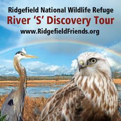 Friends of Ridgefield National Wildlife Refuge